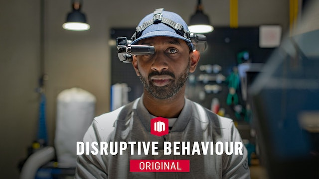 Disruptive Behaviour