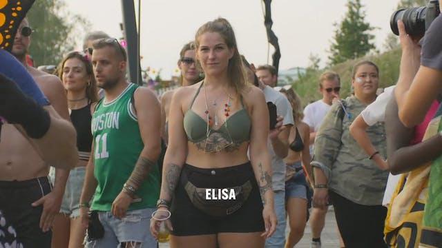 Episode 15 - Elisa