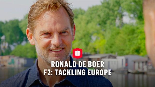 F2: Ronald de Boer