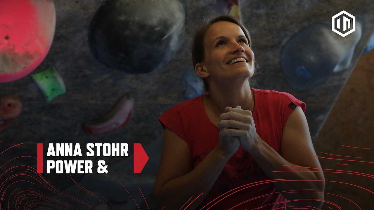Female Heroes: Anna Stohr