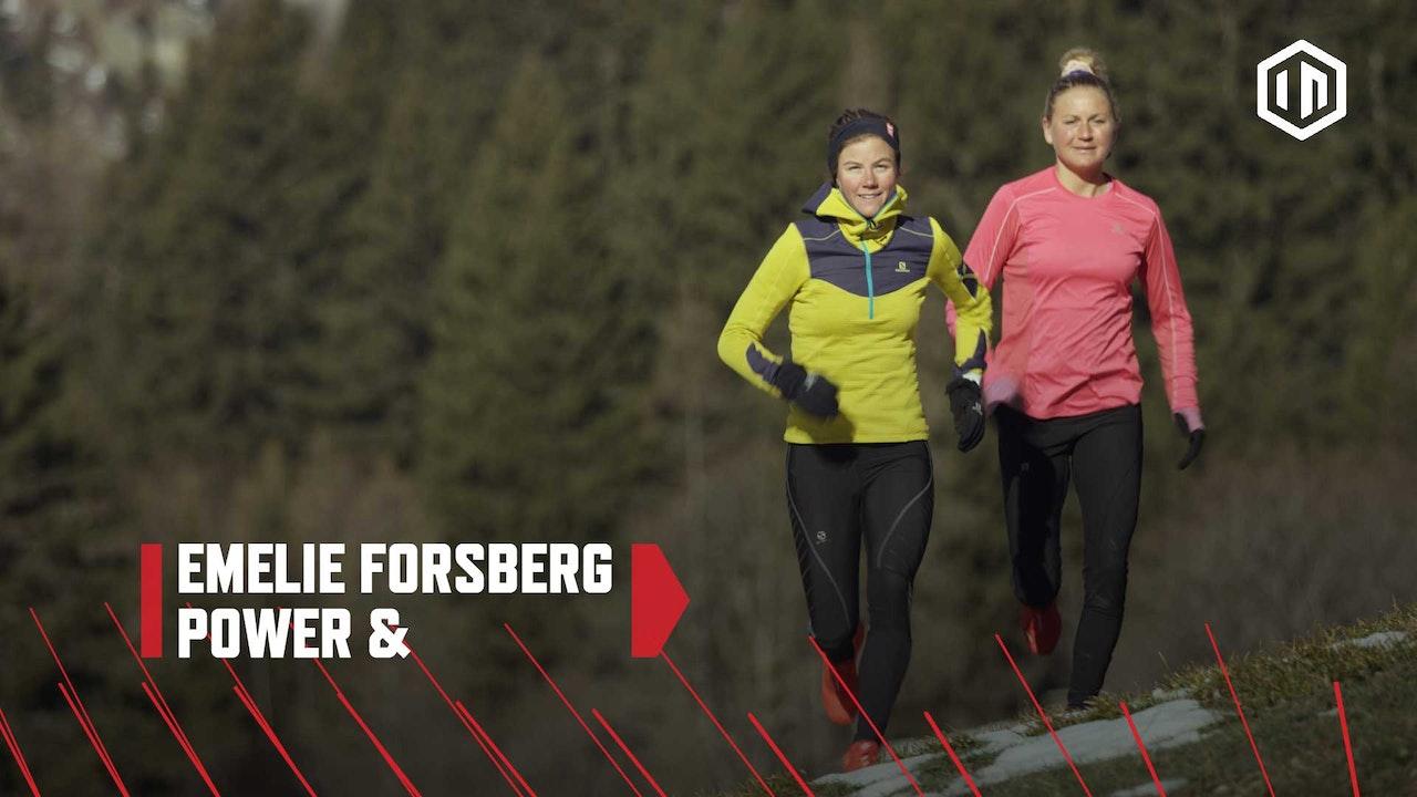 Female Heroes: Emelie Forsberg