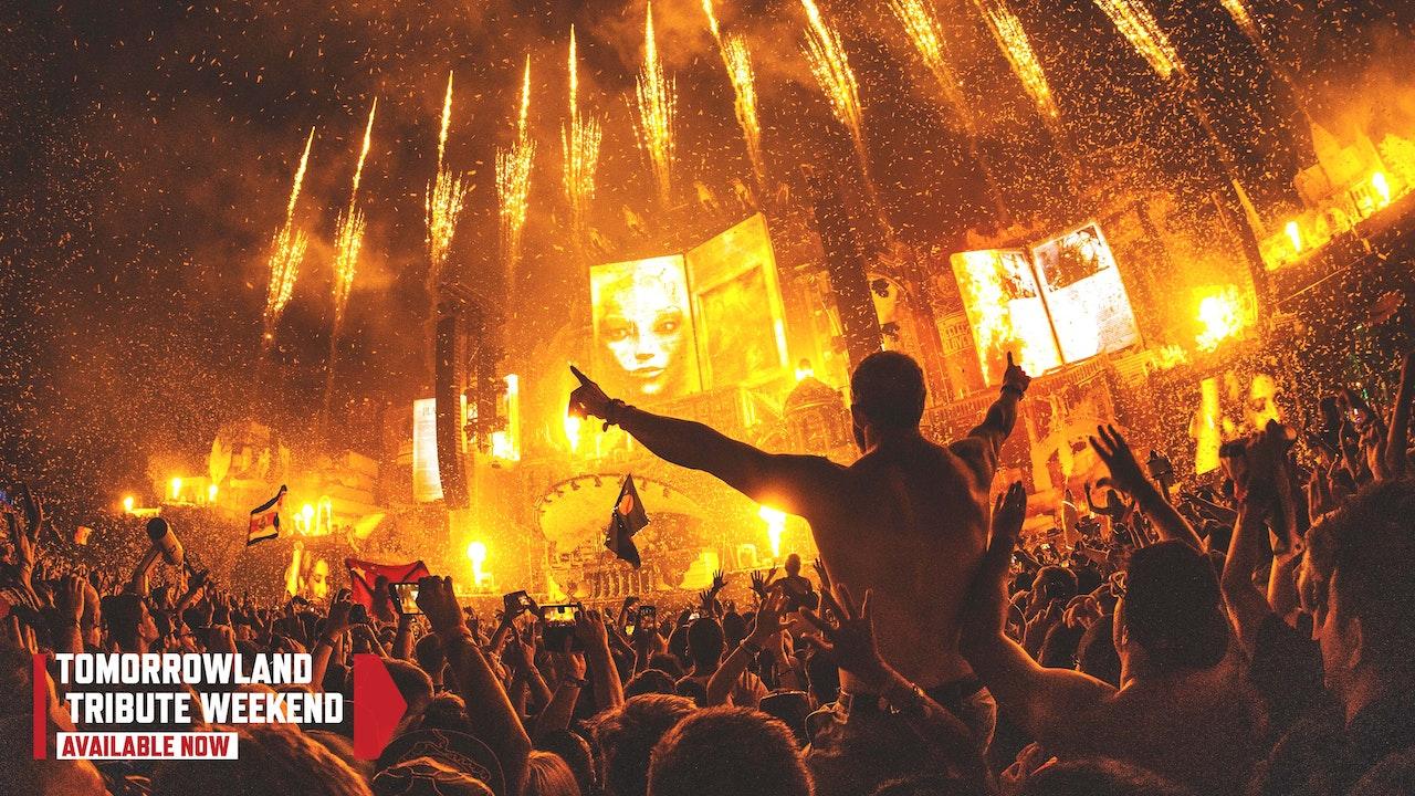 Tomorrowland Tribute 2021