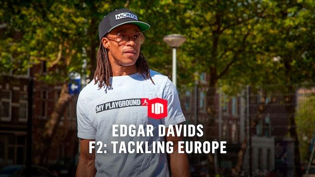 F2: Edgar Davids