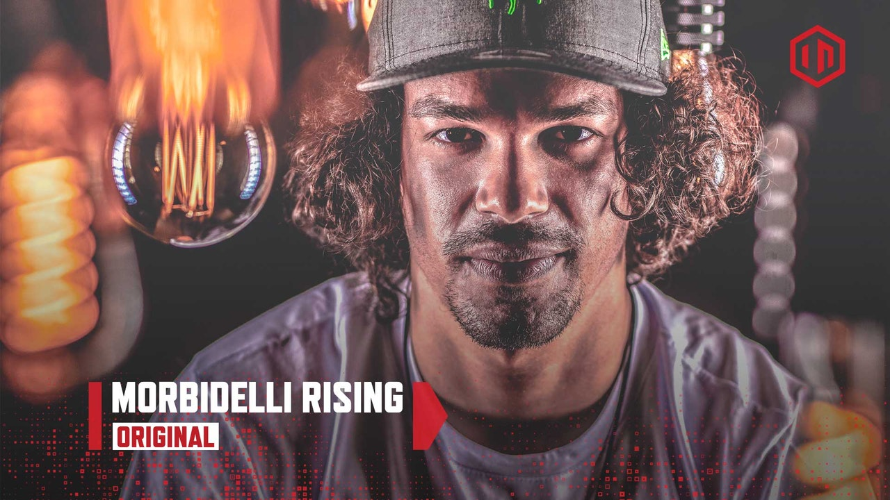 Morbidelli Rising