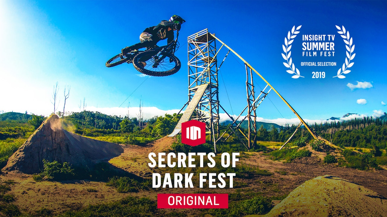 Summer Film Fest: Secrets of Dark Fest
