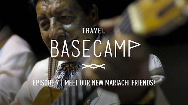 Meet our new Mariachi friends!