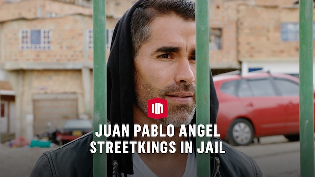 World of Football: Juan Pablo Angel