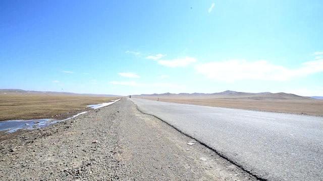 MOHON - Adventure by bike