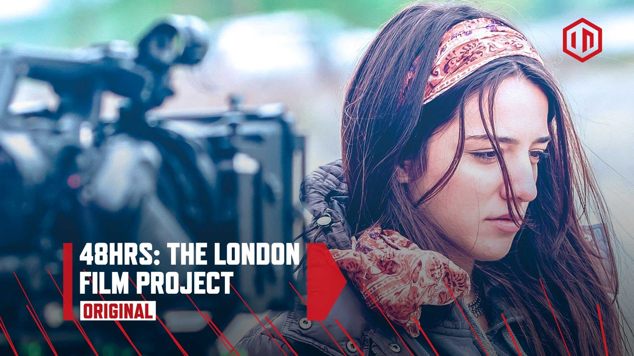 48 HRS: The London Film Project