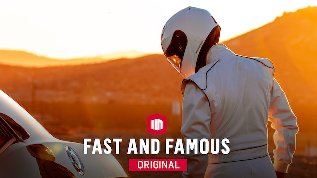 Fast And Famous