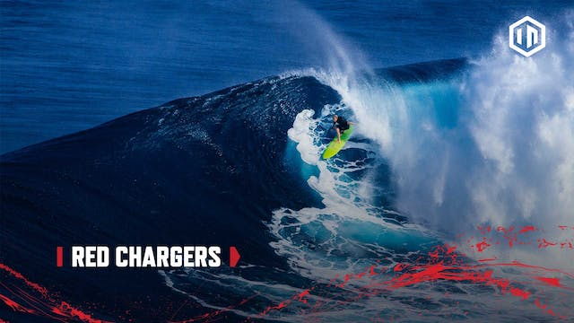 Red Chargers