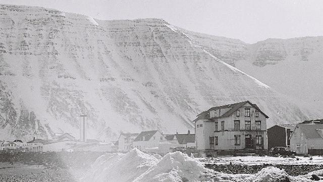 Norður