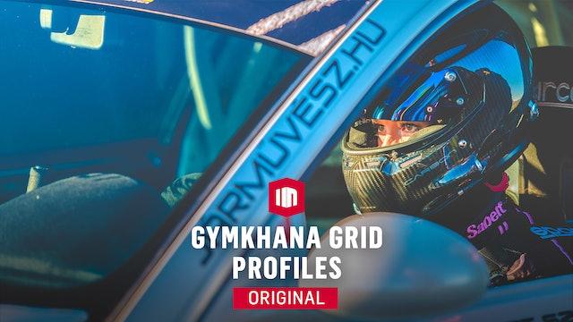 Gymkhana Grid Profiles