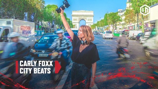 Female Heroes: Carly Foxx