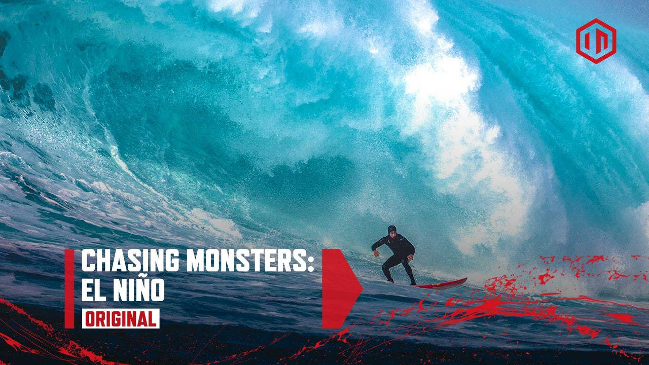 Chasing Monsters : El Nino