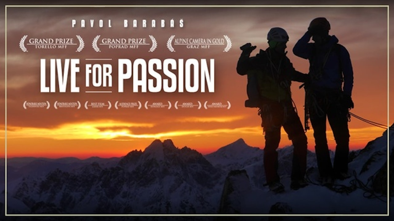 Live for Passion