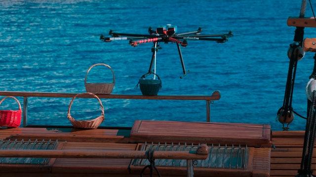 Drone Derby