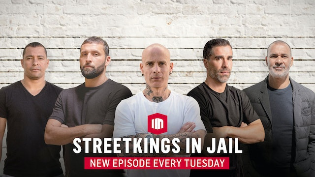 Streetkings in Jail