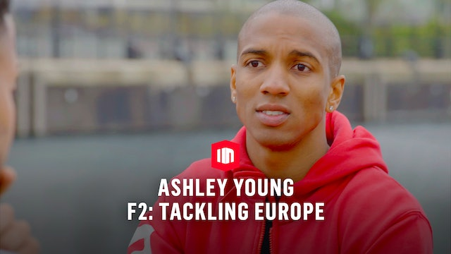 F2: Ashley Young