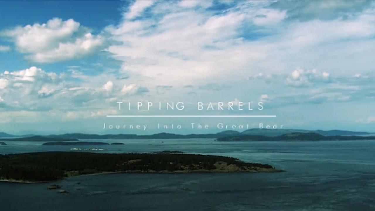 Tipping Barrels