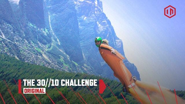 The 30//10 Challenge