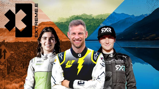 Extreme E - Arctic XPrix - Lottery & ...