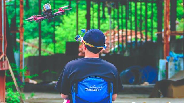 Kid Droners