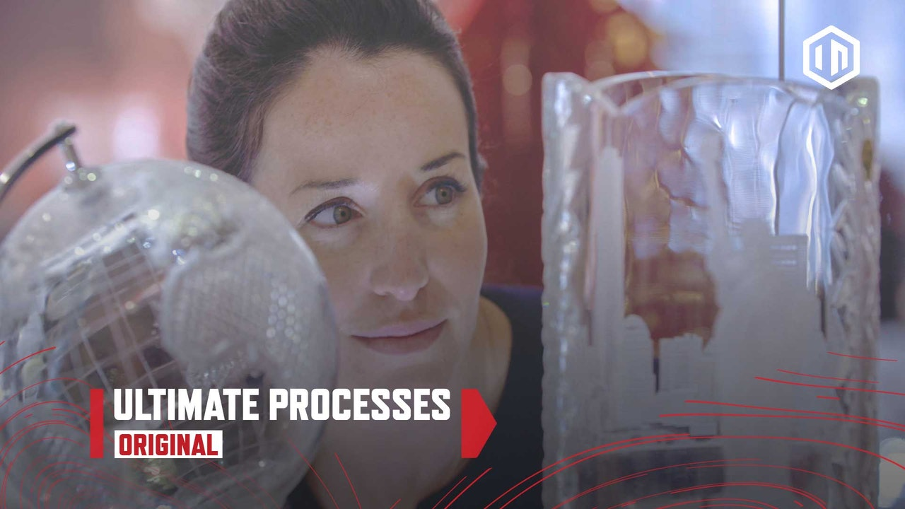 Ultimate Processes