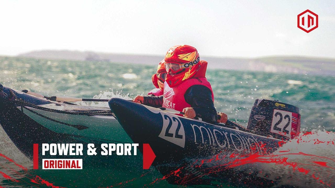 Power & Sport