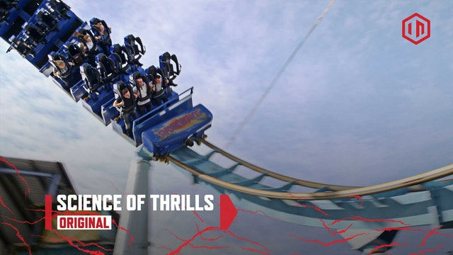 Science Of Thrills