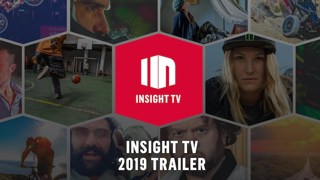 Insight TV 2019 Trailer