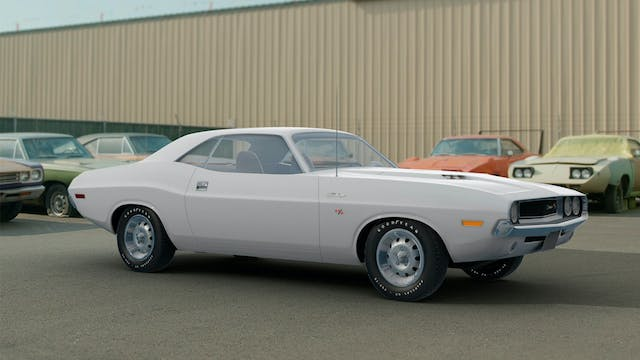 From Roadrunner To Superbird