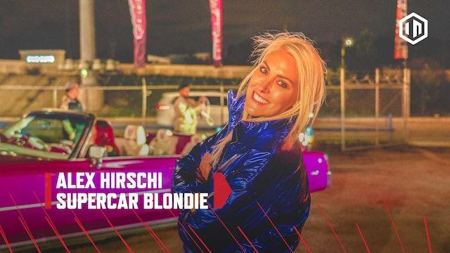 Female Heroes: Alex Hirschi