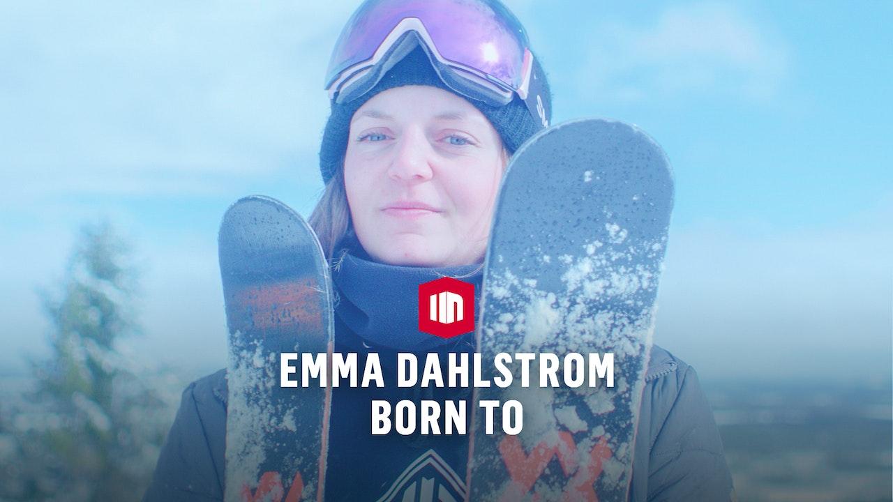 Female Heroes: Emma Dahlstrom