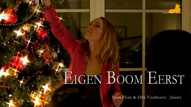 Een actueel kerstverhaal - Nederlands