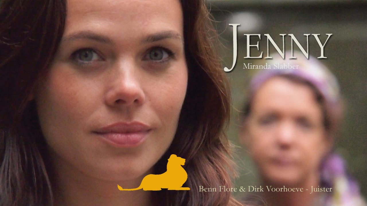 Jenny - English