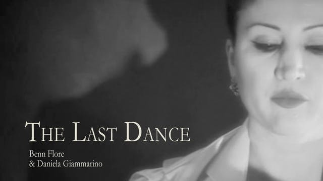 The Last Dance - Italian | English subt.