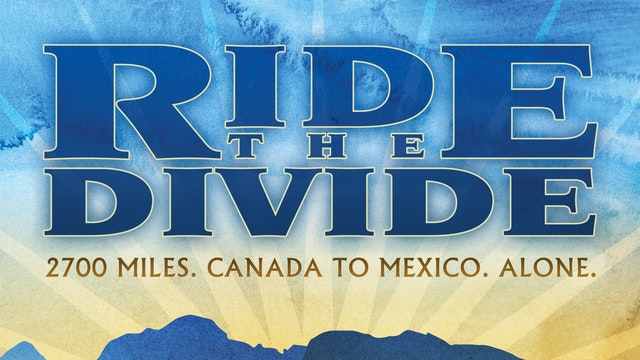 Ride the Divide Film