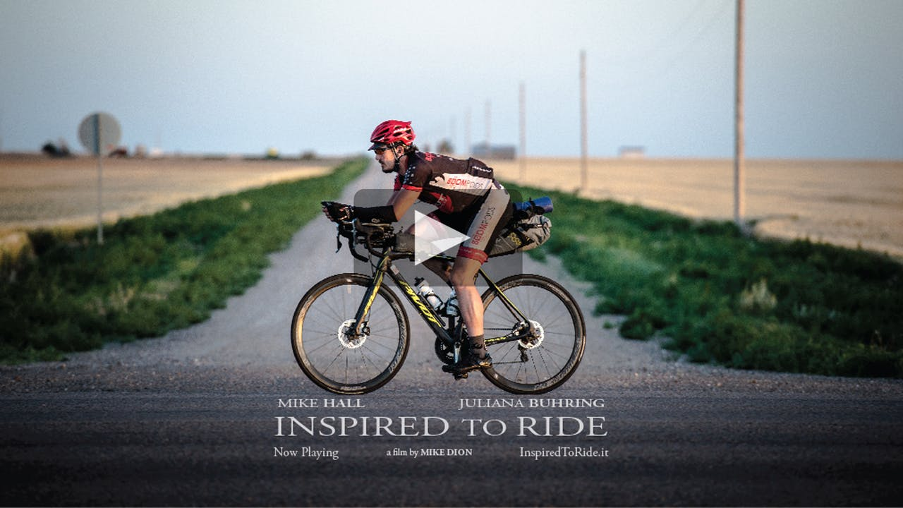 Inspired to Ride + Extras Pak 1