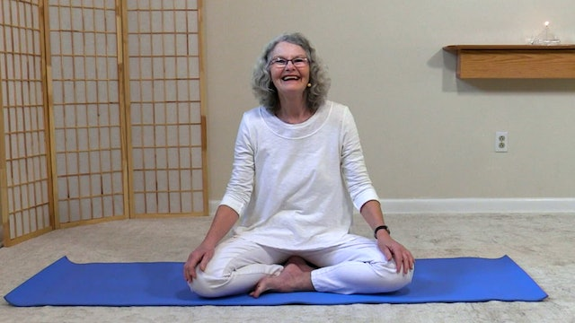 Hatha Yoga - Mixed Level with Hope Mell - Class 2