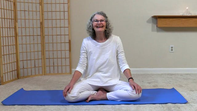 Hatha Yoga - Mixed Level with Hope Me...