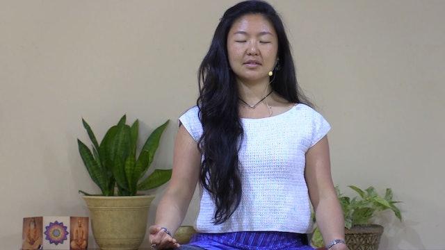 Gentle Yoga with Rukmini Ando - Class 4