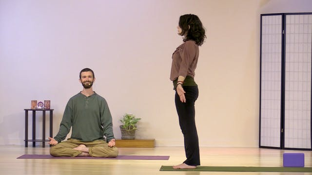 Hatha Yoga - Mixed Level and Extended...