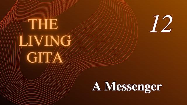 Part 12: A Messenger