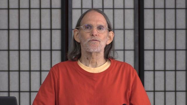 Introduction to Jnana Yoga with Swami Asokananda