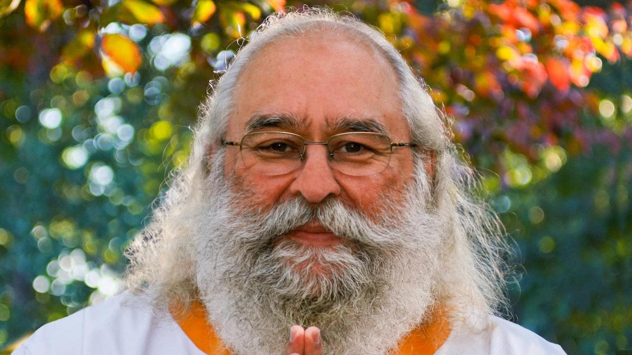 Rev. Jaganath Carrera, E-RYT 500