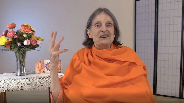 Sage Insights II with Swami Hamsananda