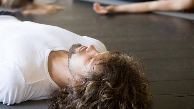 Yoga Nidra and Relaxations