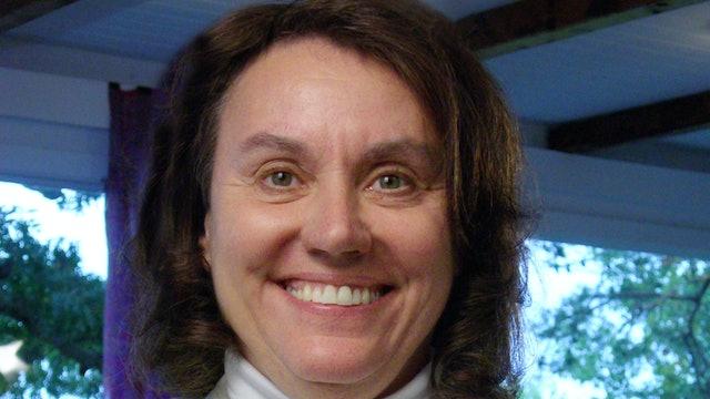 Amrita Sandra McLanahan, M.D.
