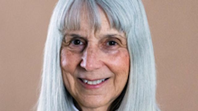 Rev. Lakshmi Barsel, Ph.D